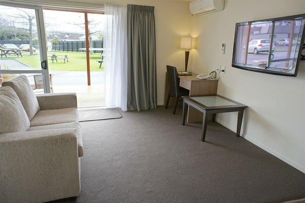 Suncourt Hotel & Conference Centre - фото 16
