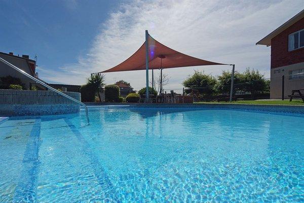 Suncourt Hotel & Conference Centre - фото 21
