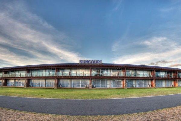 Suncourt Hotel & Conference Centre - фото 23