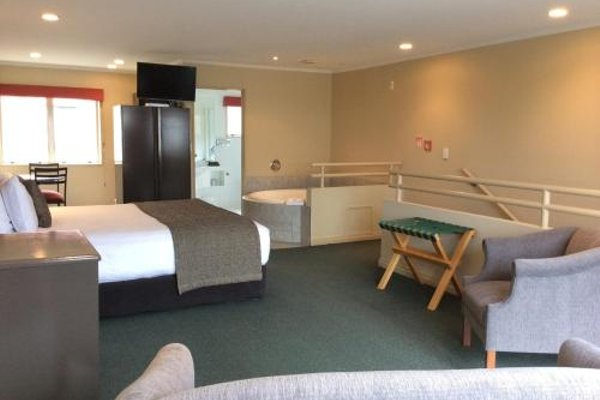 Cornwall Motor Lodge - 3