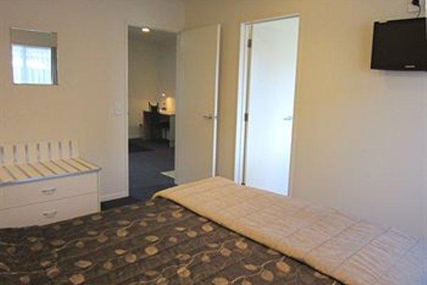 Harringtons Motor Lodge - 50