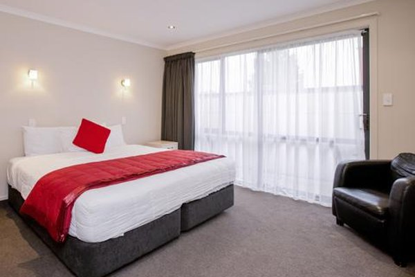 Comfort Inn Kauri Court - фото 50
