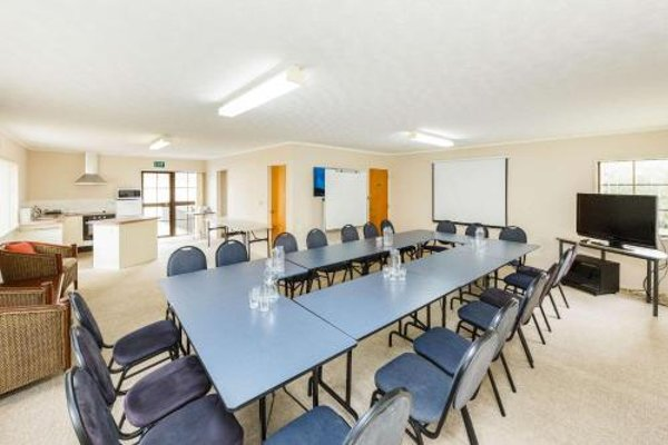 Comfort Inn Kauri Court - фото 19