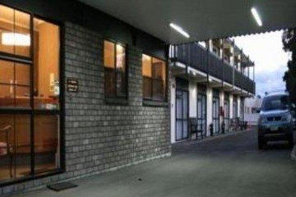 Comfort Inn Kauri Court - фото 20