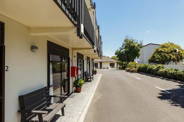 Comfort Inn Kauri Court - фото 23