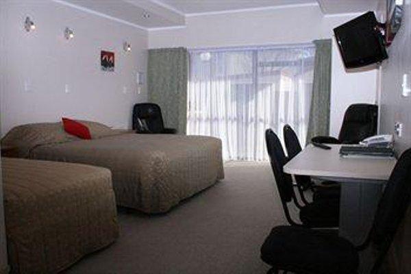 Comfort Inn Kauri Court - фото 6