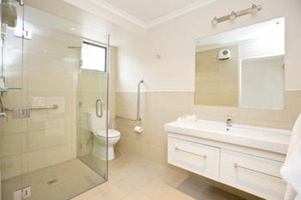 Comfort Inn Kauri Court - фото 8
