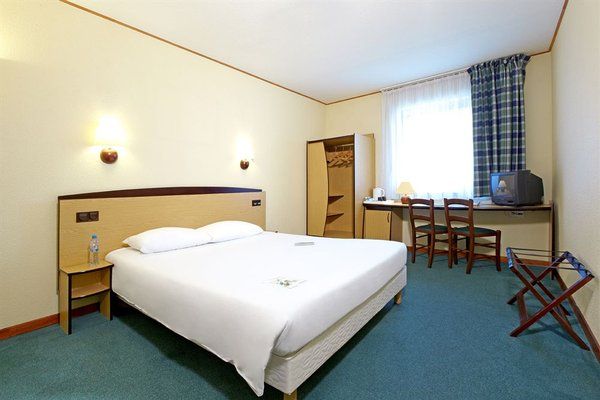 Campanile Hotel Szczecin - фото 50