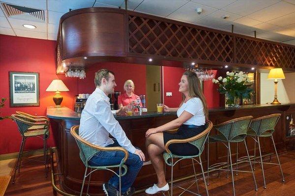 Campanile Hotel Szczecin - фото 16