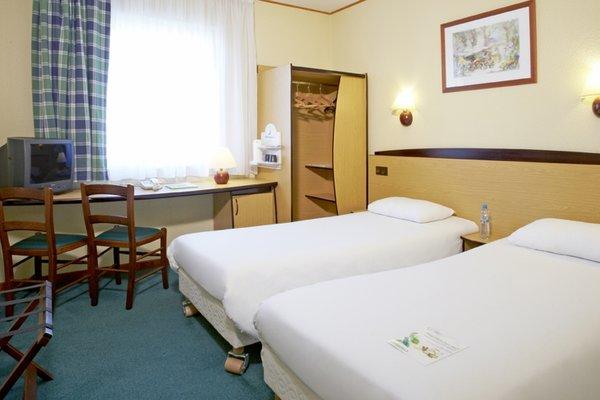 Campanile Hotel Szczecin - фото 3