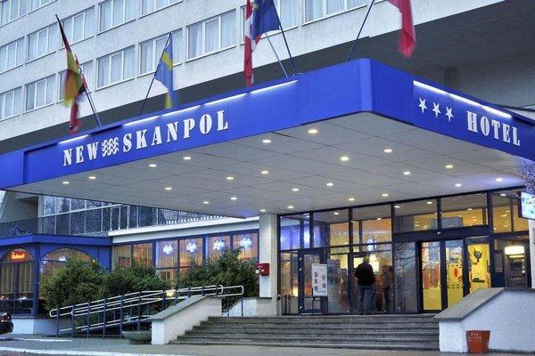 Hotel New Skanpol - 23