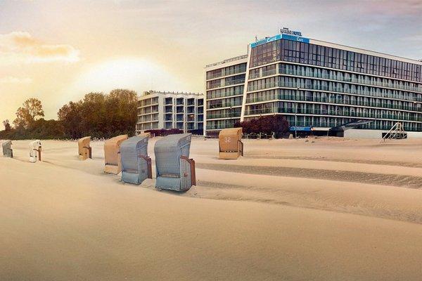 Marine Hotel by Zdrojowa - фото 22