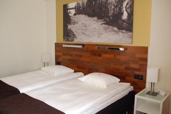 Cumulus Resort Imatran Valtionhotelli - фото 4