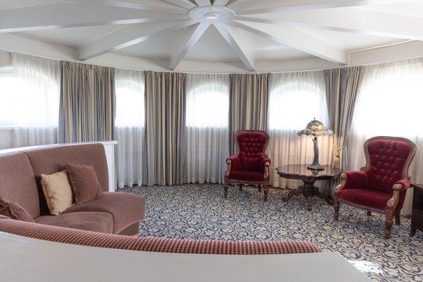 Cumulus Resort Imatran Valtionhotelli - фото 5
