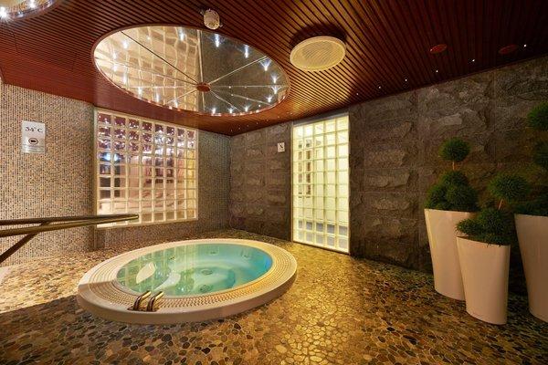 Cumulus Resort Imatran Valtionhotelli - фото 9