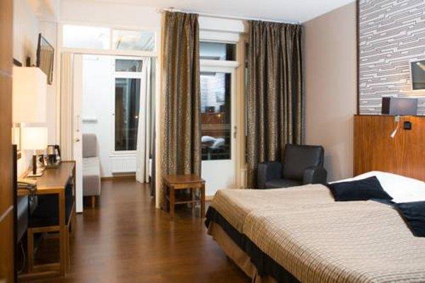 Finlandia Hotel Imatran Kylpyla Spa - фото 50