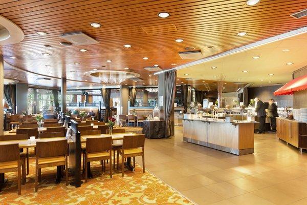 Finlandia Hotel Imatran Kylpyla Spa - фото 12