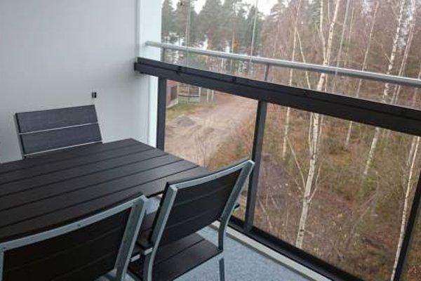 Finlandia Hotel Imatran Kylpyla Spa - фото 14