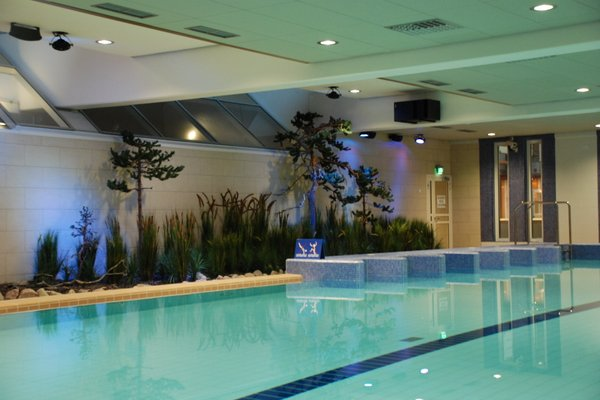 Finlandia Hotel Imatran Kylpyla Spa - фото 18