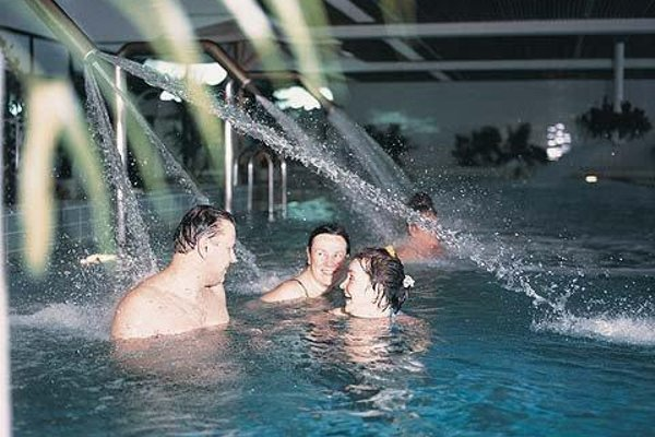 Finlandia Hotel Imatran Kylpyla Spa - фото 20