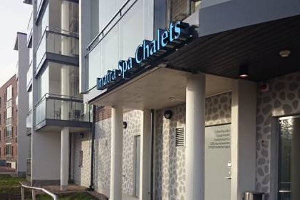Finlandia Hotel Imatran Kylpyla Spa - фото 23