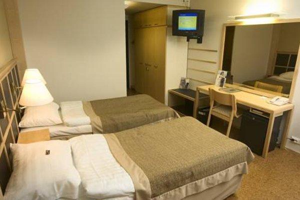 Finlandia Hotel Imatran Kylpyla Spa - фото 4