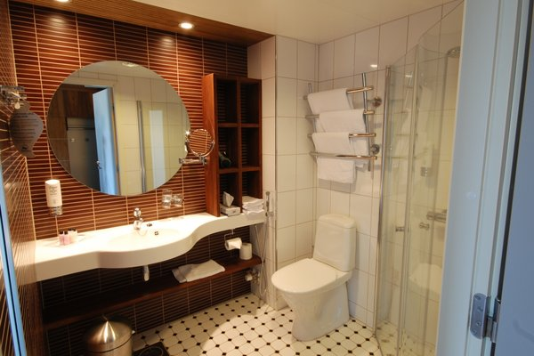 Finlandia Hotel Imatran Kylpyla Spa - фото 7