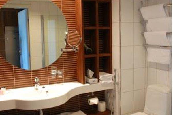Finlandia Hotel Imatran Kylpyla Spa - фото 8