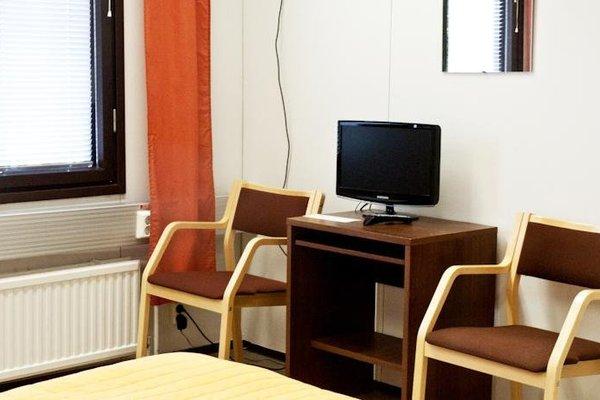 IMATRA HOTEL & HOSTEL - фото 4