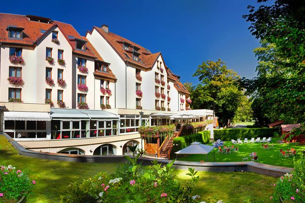Hotel Verte Vallee - фото 22