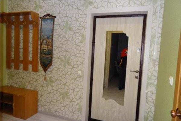 Апартаменты на Авиаторов 23 - 5