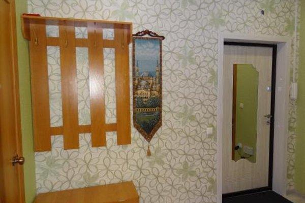 Апартаменты на Авиаторов 23 - 6