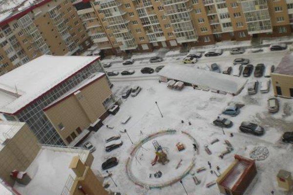 Апартаменты на Авиаторов 23 - 8