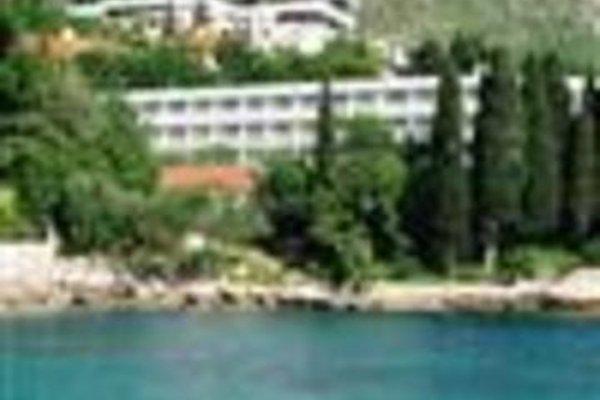 Hotel Orphee - фото 19