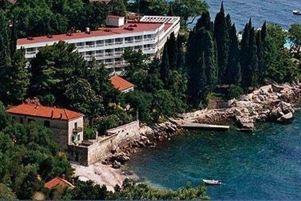 Hotel Orphee - фото 21