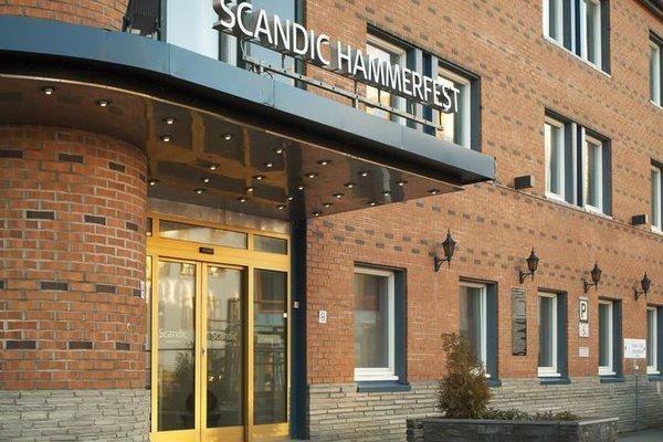 Scandic Hammerfest - 19