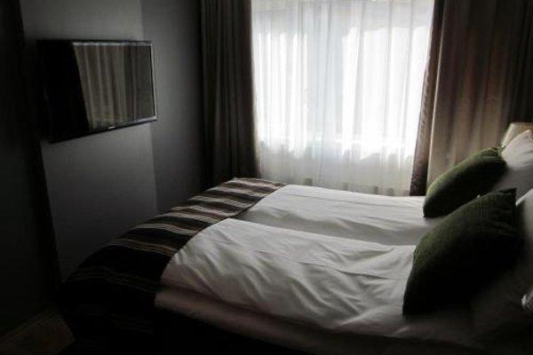 Thon Hotel Hammerfest - фото 50