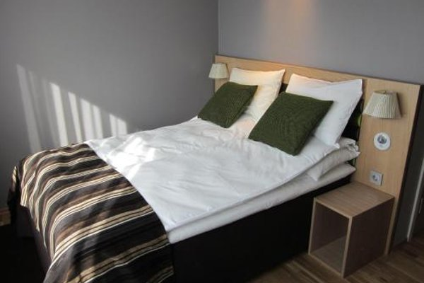 Thon Hotel Hammerfest - фото 3