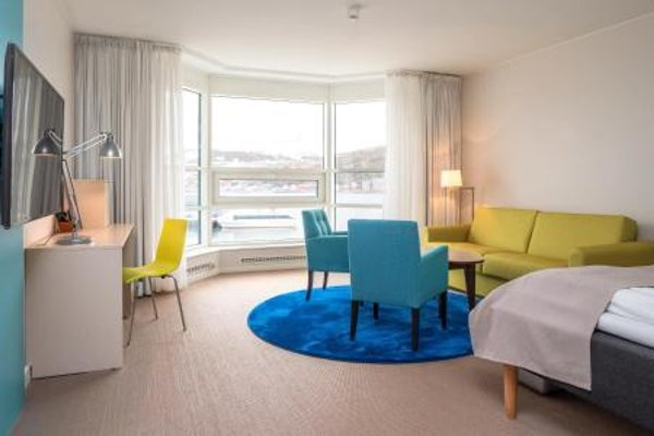 Thon Hotel Hammerfest - фото 7