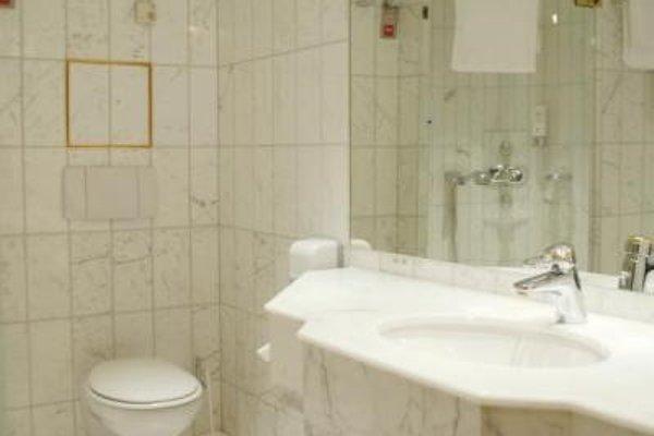 Thon Hotel Hammerfest - фото 9