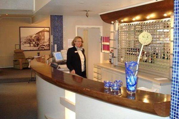 Thon Hotel Sentrum - 5