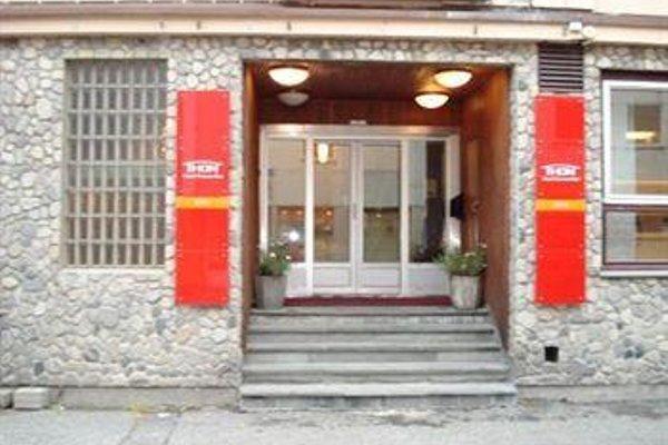 Thon Hotel Sentrum - 8