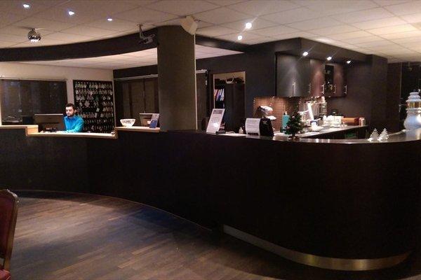 Hotel De Zeven Heuvelen - фото 12