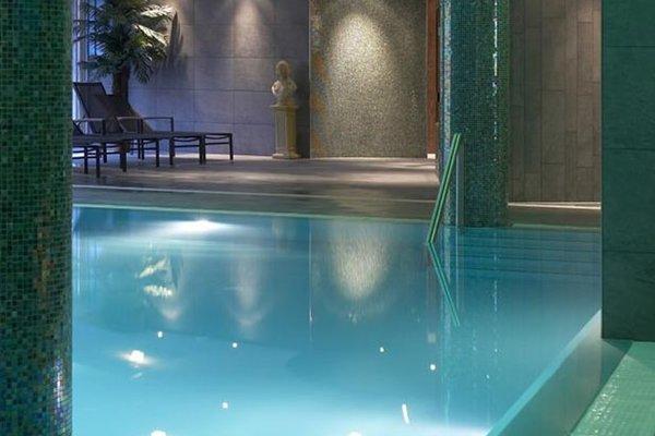 Hotel De Zeven Heuvelen - фото 18