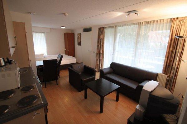 Hotel De Zeven Heuvelen - фото 5