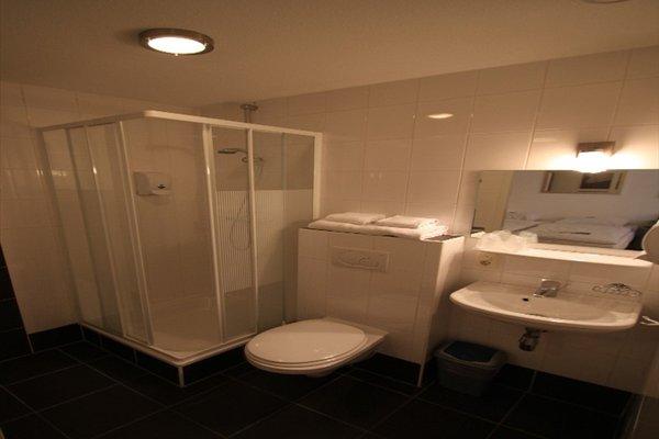 Hotel De Zeven Heuvelen - фото 8