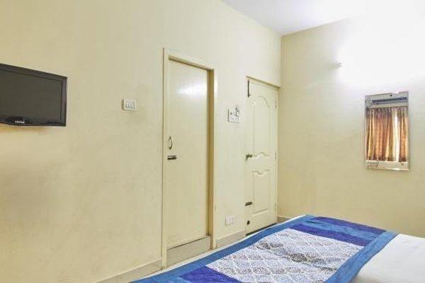 Suvi Transit Accommodation - 5