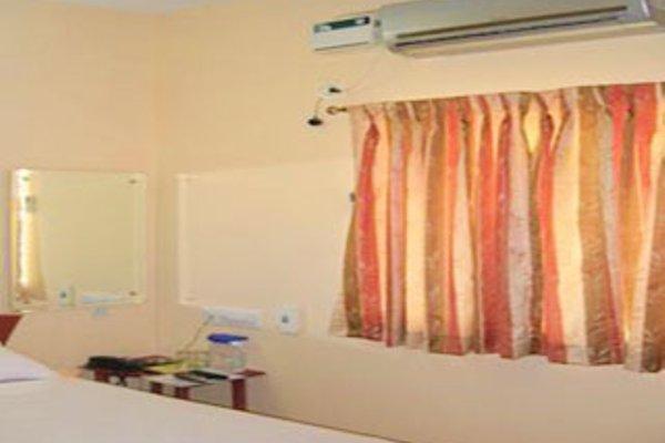 Suvi Transit Accommodation - 6
