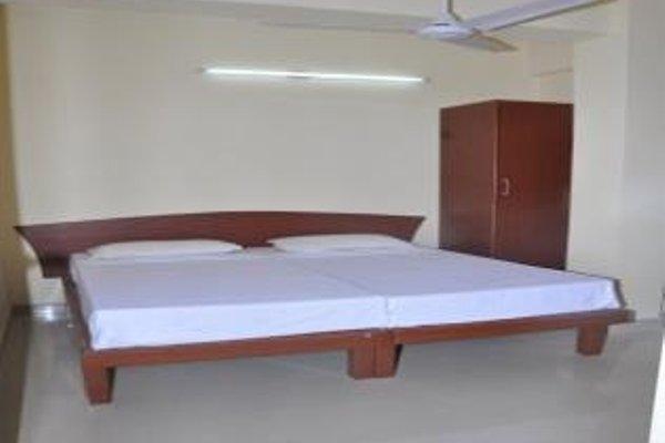 Suvi Transit Accommodation - 7