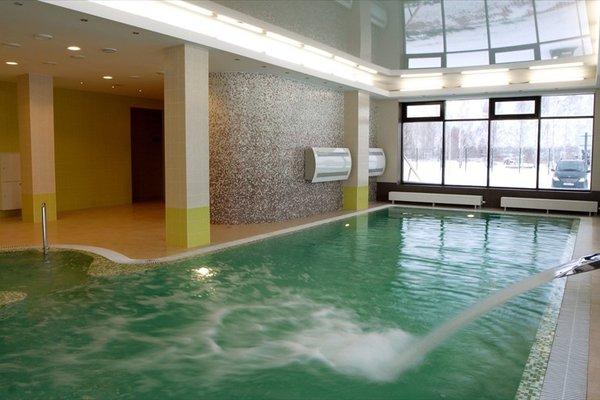 Гостиница «Скайпорт» - фото 21